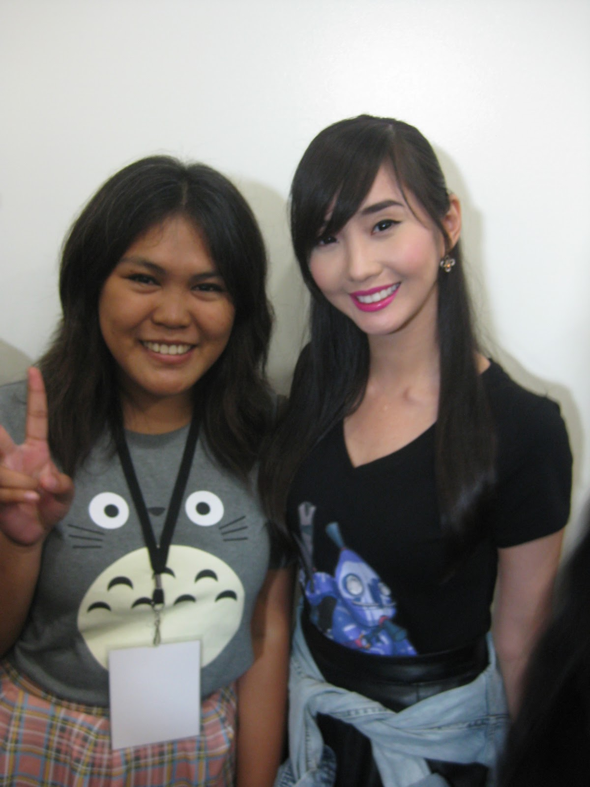 eSports 2015 Day 3 with Cosplay Queen of the Philippines Alodia Gosiengfiao | Ai ♥ Capture Memories