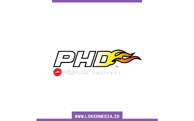 Lowongan Kerja Pizza Hut Delivery Juli 2021