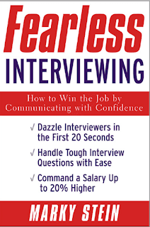 How to Win the Job by Communicating with Confidence : Marky Stein Download Free Career Book