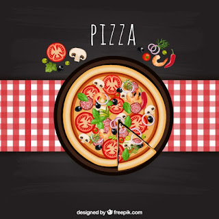 Pizza Hut palangkaraya