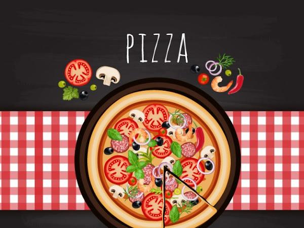 Kuliner Baru di Pizza Hut Palangkaraya