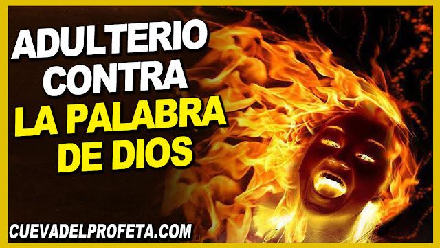 Adulterio contra la Palabra de Dios - William Marrion Branham en Español