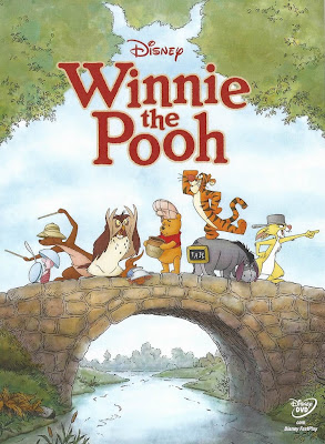 Winnie%2Bthe%2BPooh%2B %2BO%2BFilme Download Winnie the Pooh: O Filme   DVDRip Dual Áudio Download Filmes Grátis