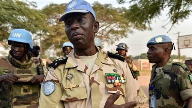 UN force in Central African Republic may send Congo soldiers home over abuse claims