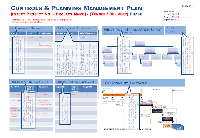Download Controls and Planning Management Plan template