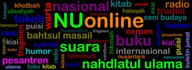 SMPNU Sunan Kalijaga Adiwerna Wajibkan Siswa Buka Situs NU Online, Kapan yang Lain Menyusul