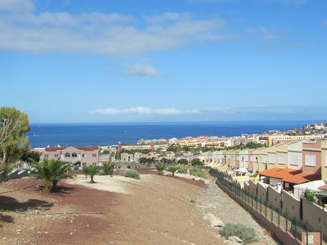 Adeye Tenerife Canary
