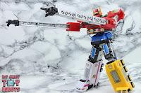 Super Mini-Pla Victory Robo 105