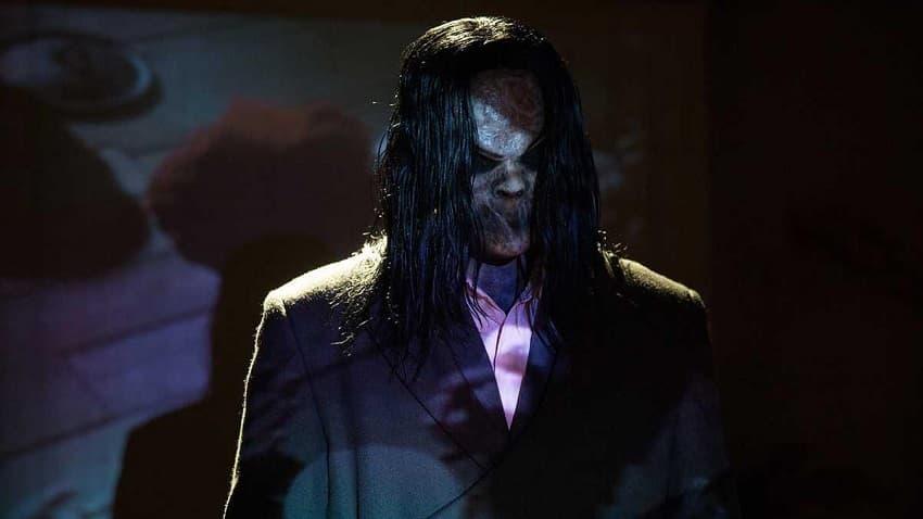 Фильм ужасов «Чёрный телефон» по рассказу Джо Хилла выйдет в январе 2022 года