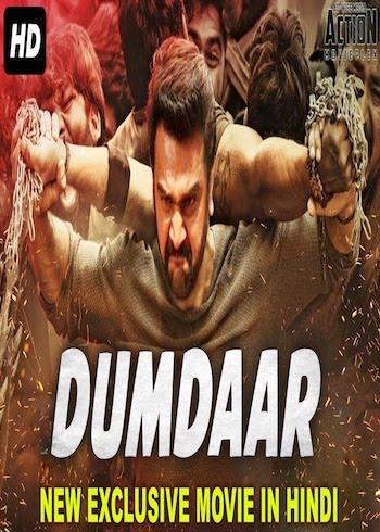 Dumdaar 2019 Hindi Dubbed Full Movie Download