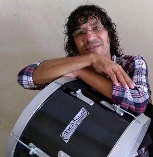 Conhecido por   preto Guarabira, sofre assalto em sua residencia  e promotor de eventos Armando Mallaguty. pede apoio de amigos.