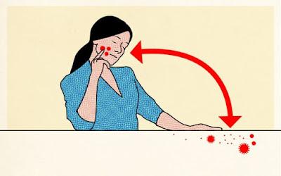 Как защититься от коронавирусной инфекции COVID-19