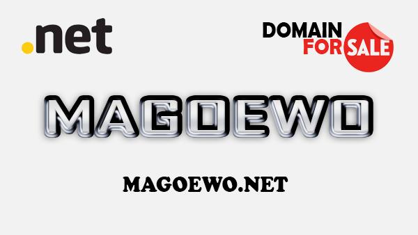 MAGOEWO.NET