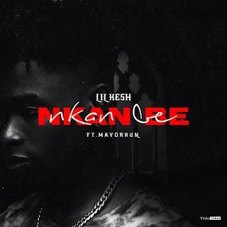 Nkan be, Lil Kesh ft Mayorkun Nkan be instrumental, Lil Kesh ft mayorkun and naira marley