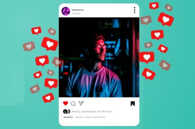 instagram gain followers service storieviews