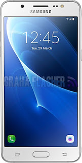 Firmware Samsung Galaxy J5 ⑥ SM-J510FN Bahasa Indonesia