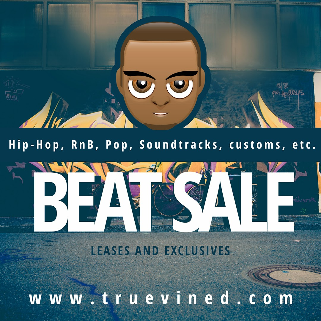 Canadian producer posts hot beats for sale