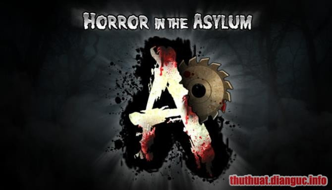 Download Game Horror in the Asylum Full Crack