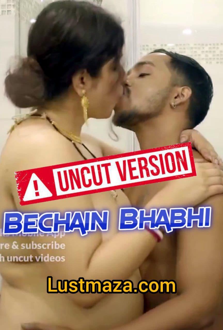 Bechain Bhabhi Uncut (2021) Hindi   Nuefliks Exclusive Short Flim   720p WEB-DL   Download   Watch Online