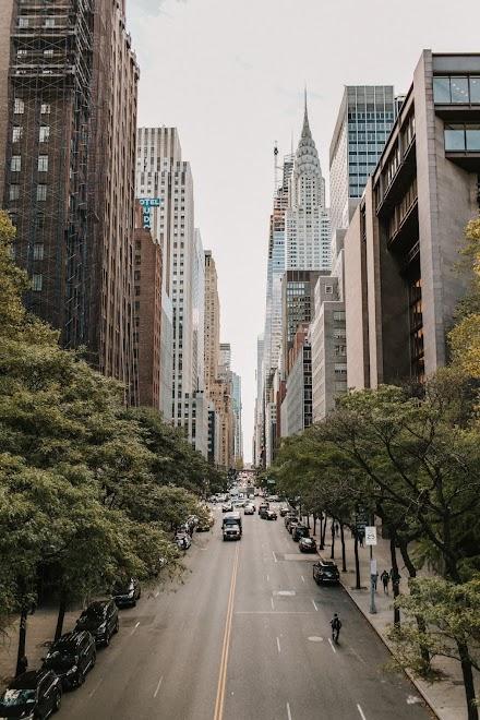 70+ Minutes New York City Drone | Virtueller Urlaub