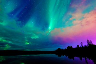 Ingin Lihat Keindahan Aurora Datangi Tempat Ini