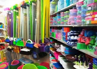 pusat belanja perkakas rumah tangga murah Tangerang Selatan