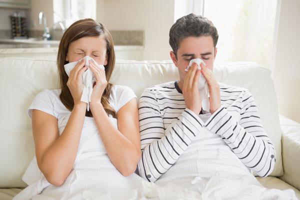 Các bệnh về mũi thường gặp