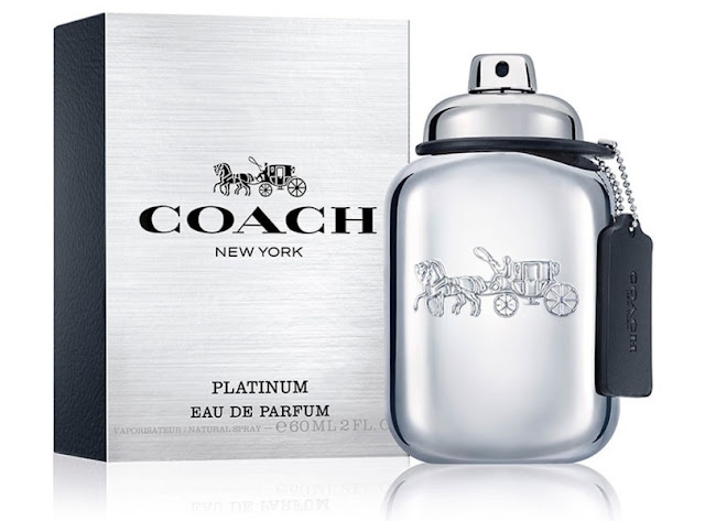 Coach Platinum 60 mL