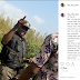 Policemen almost arrest man for using football coach Mourinho as WhatsApp DP