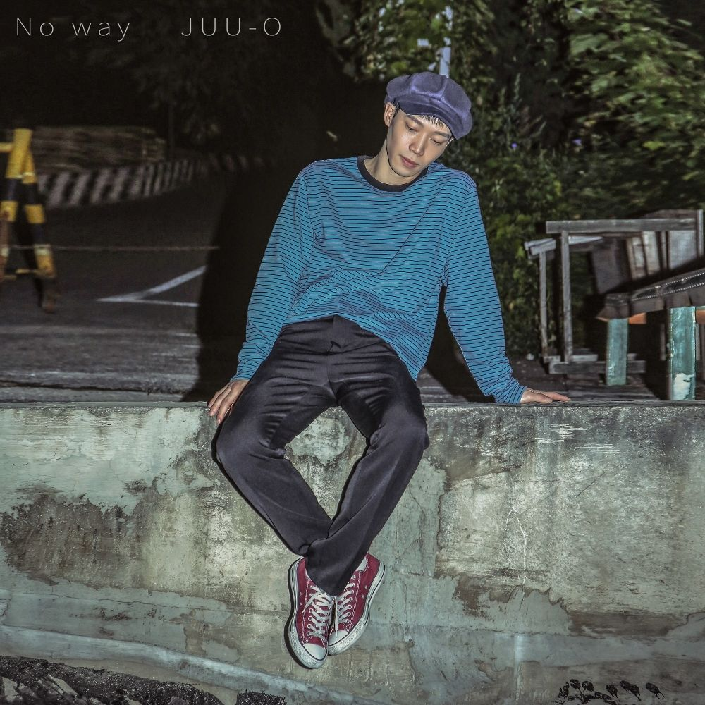 JUU-O – No way – Single