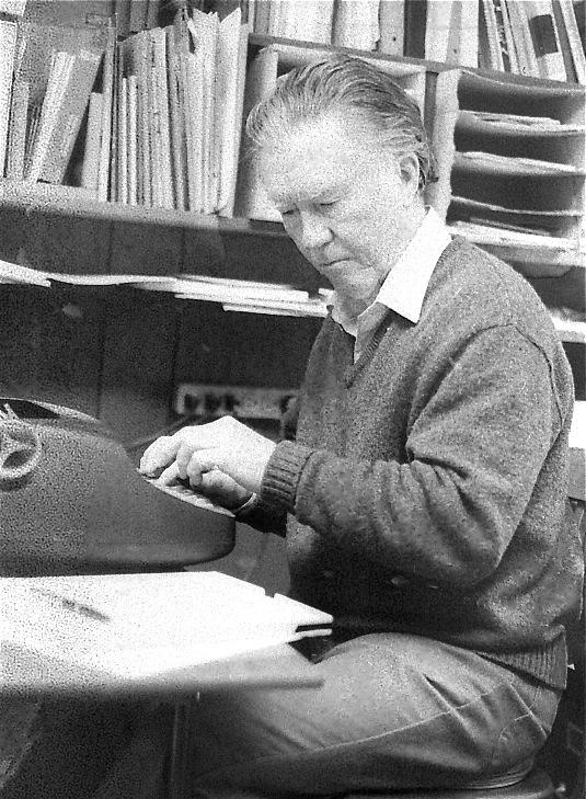 William Stafford Critical Essays