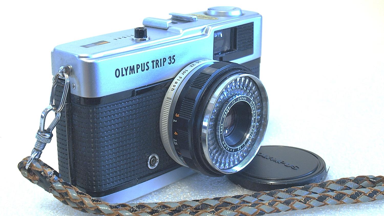 Olympus Trip 35 (D.Zuiko 40mm f/2.8) #844