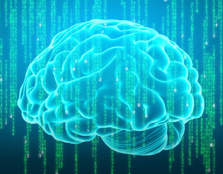 Neuromorphic Computing (Cognitive Computing). New science research in 2020.