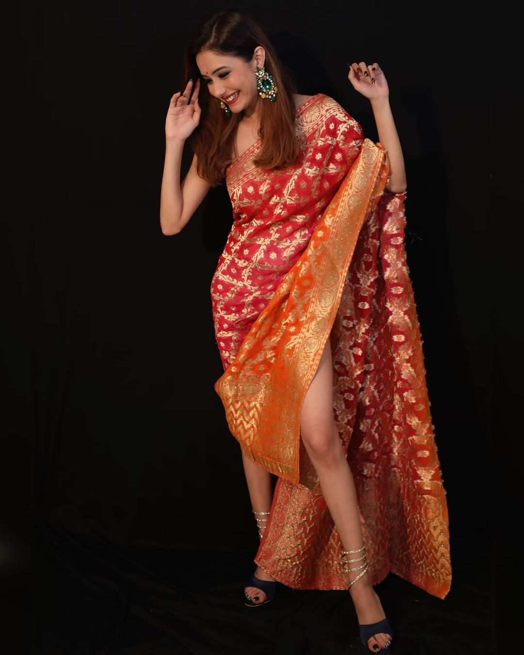 Bollywood Heroin Leena Jumani images