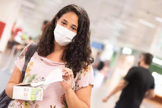 Brasil está melhor que a China no combate ao coronavírus