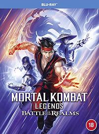 Mortal Kombat Legends: Battle of the Realms în Română