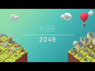 Age Of 2048 Hack APK