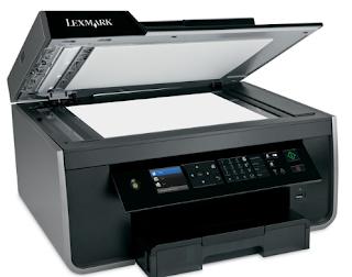 Der Lexmark Pro715 All-in-One bietet schnelles, wirtschaftliches Drucken und Funktionen wie 1-Tasten-Shortcuts und einen automatischen Dokumenteneinzug für bis zu 50 Blatt, die die Effizienz und Produktivität verbessern.