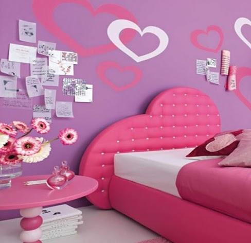 Pintar Dormitorio Juvenil Niña: On pinterest. Pintar dormitorios ...
