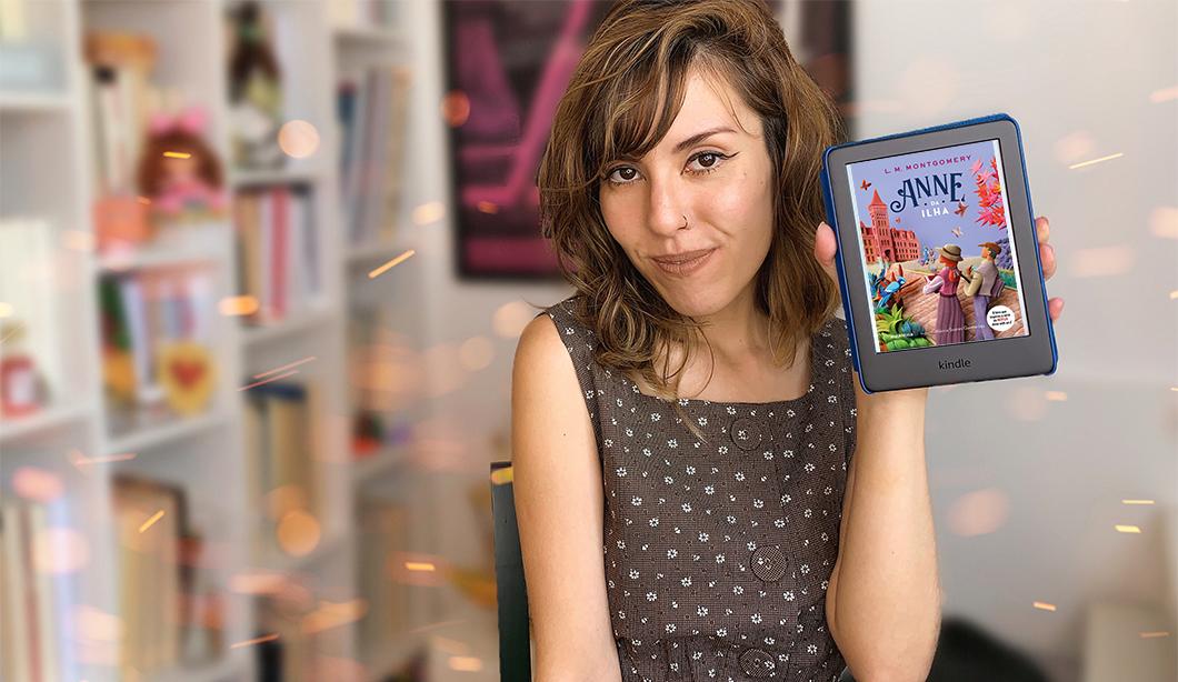 Anne da Ilha: faculdade, amores... melhor livro da série! | Resenha