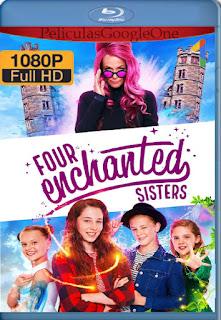 Cuatro hermanas mágicas (Four Enchanted Sisters) (2020) [1080p Web-DL] [Latino-Ruso] [LaPipiotaHD]