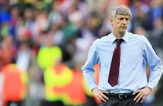 Sport: Wenger gives reasons for Arsenal's 3-1 loss to Swansea