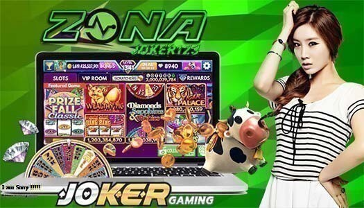 Daftar Joker Slot Online Penghasil Uang Asli