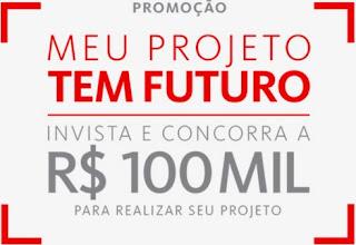 Cadastrar Promoção Santander 2017 Meu Projeto Tem Futuro