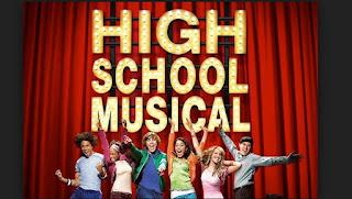 Que fue la Serie de High School Musical