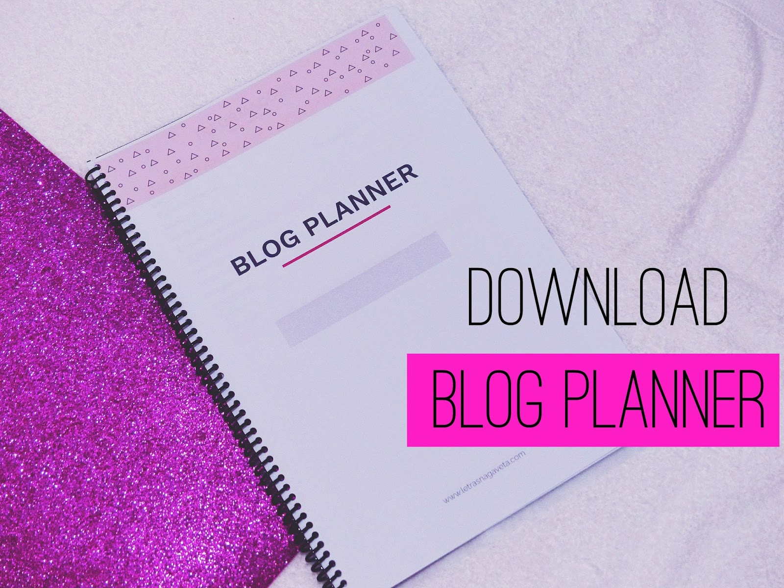 blog-planner