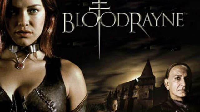 BloodRayne (2005) English Movie 720p BluRay Download