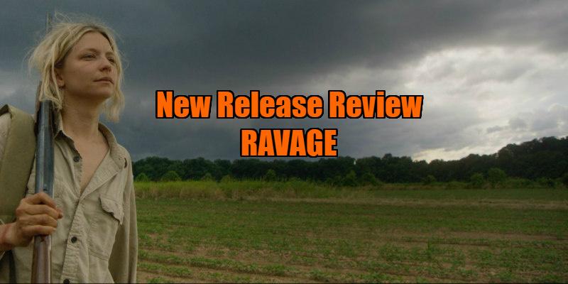 ravage review