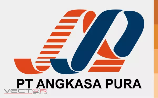 Angkasa Pura (1964) Logo - Download Vector File AI (Adobe Illustrator)