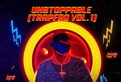 [MUSIC EP] Amazing Ypee - Unstoppable (Trapfro Vol.1)